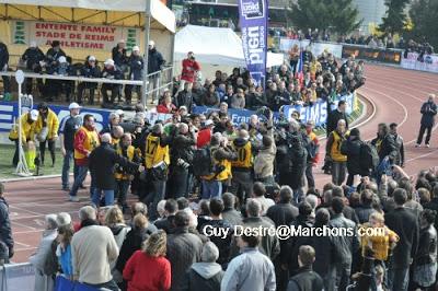 18 03 2012 - 2ÈME ÉDITION DU PRINTEMPS DE LA MARCHE À DIJON DSC_0343