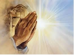 அறவொளி கவிதைகள் - கண் முன்னால் Prayer