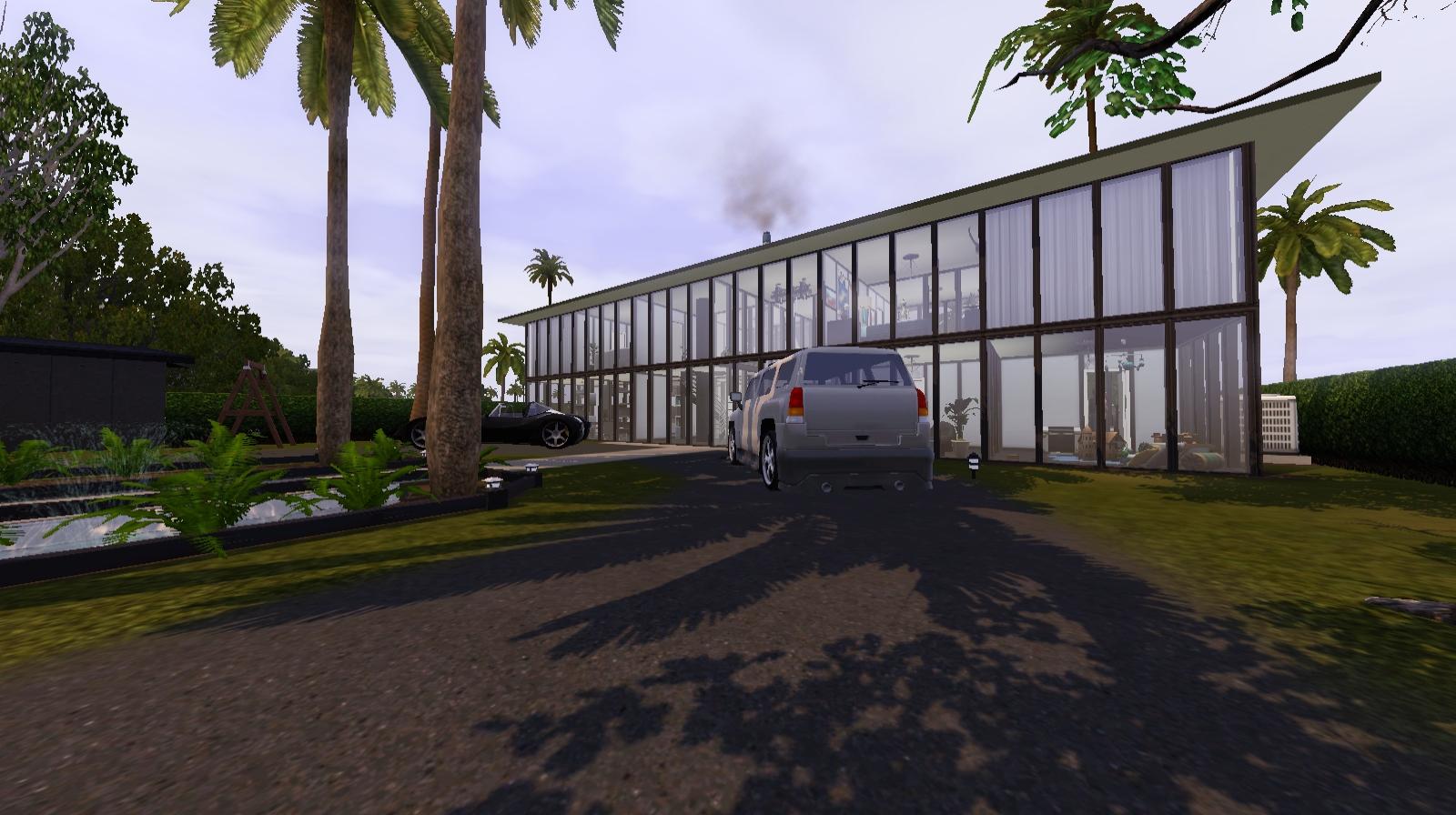 [Descarga] Residencia Ventanales. Screenshot-92