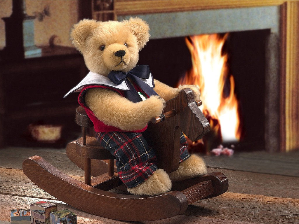 Mede - kako im odoleti ? Cute-little-teddy-bear-1