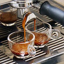 لماذا يزيد نشاطنا عند شرب القهوة؟؟ 220px-Linea_doubleespresso