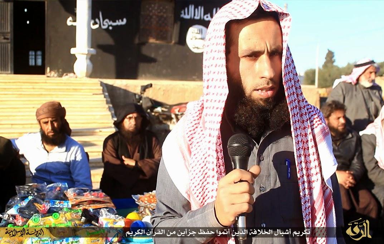 (بدون قطرة دم واحده) دولة الخلافة الاسلامية  Taqr31
