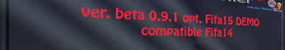 FIFA Regenerator para FIFA 15 Demo 3