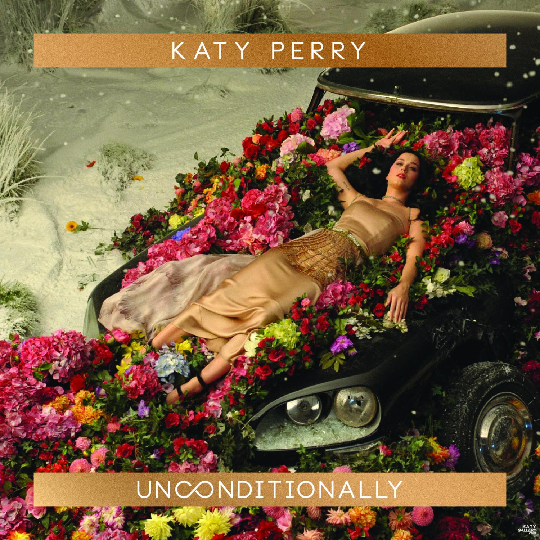Katy Perry » Era 'PRISM' Katyunconditinally