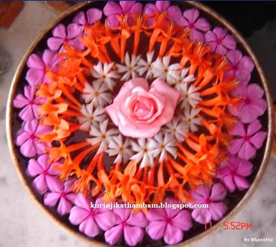 மனதை கொள்ளை கொள்ளும் பூக்களின் அலங்காரங்கள்  FlowerDecoration12
