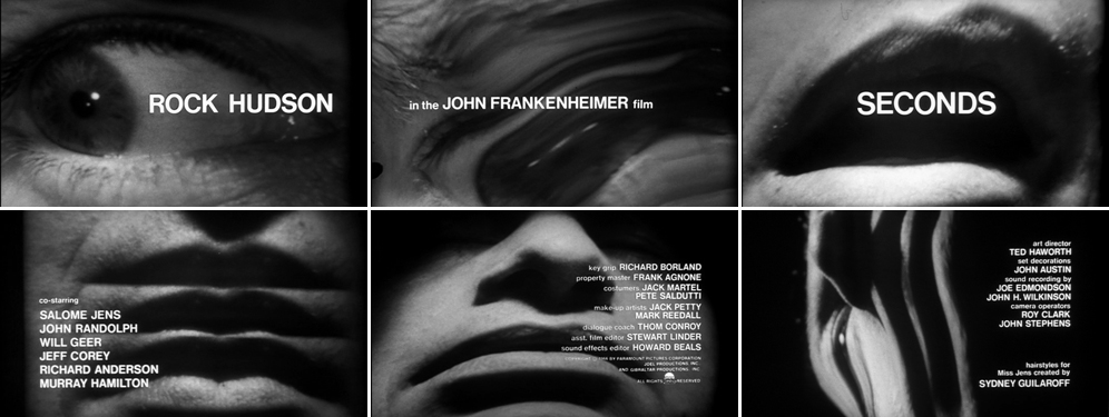 La psicodelia en el cine Saul-bass-1966-seconds-title-sequence