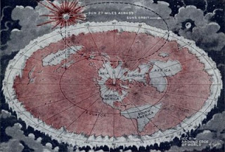 The South Pole Does Not Exist! Flatearth3