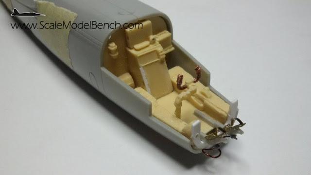 Arado Ar 234 B (Hobbycraft 1:48) 20150904_221428