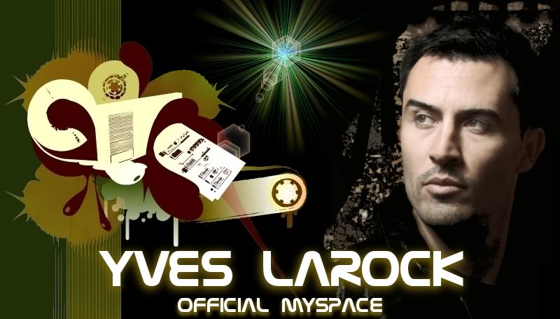 Yves Larock Ylom