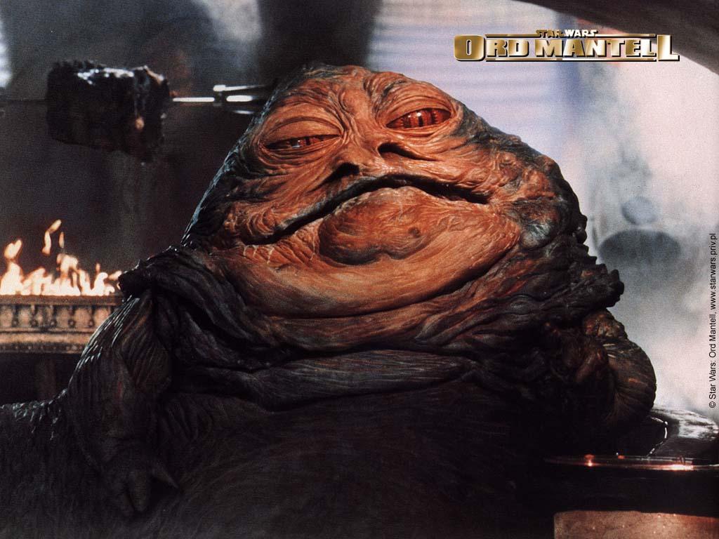 Topic réservé aux fausses photos et vidéos d'aliens - Page 6 Jabba-the-hutt