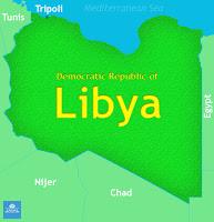 {{صورجديده لبابا معمر~قائدنا}} Democratic_republic_of_libya_by_jalaltv-d3a2nps