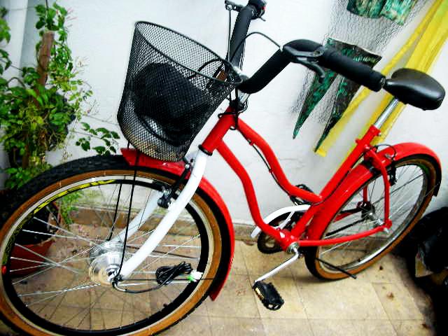 Presenta tu bici eléctrica DSCN7843