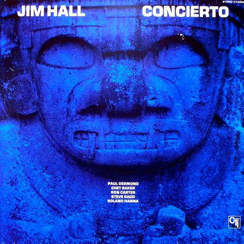 [Jazz] Jim Hall Jimhconcierto