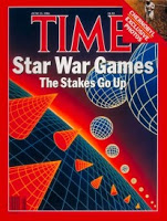 KARMA - Payback is a Bitch - Yours is coming Reagan--Star-Wars---Time-du-23-juin-1986