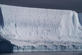 The South Pole Does Not Exist! Ice-wall