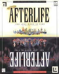 Afterlife Afterlife