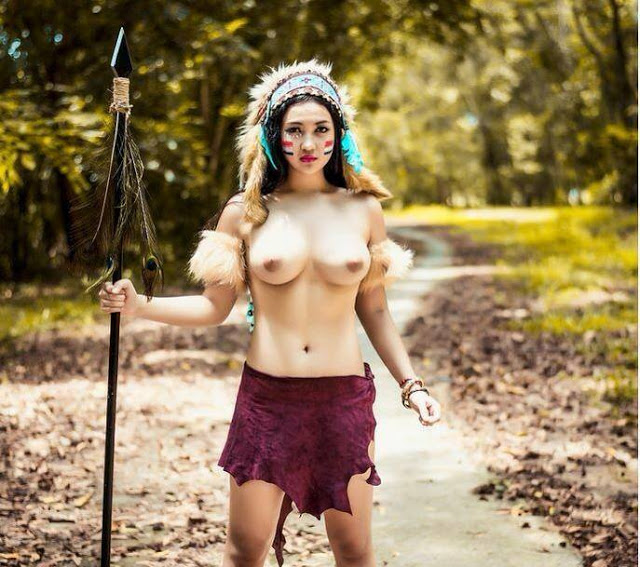 Em gái miền sơn cước Vietnamese-model-vietnamese-aborigines-girl-nude-model%2B%252810%2529