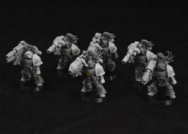 Warhammer 30k Sons of Horus  SOH_DEV_WIP_01
