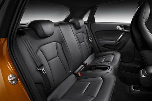 2012 - [Audi] A1 Sportback - Page 5 2012-Audi-A1-Sportback-15
