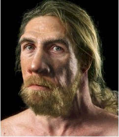 Are you from the most ancient bloodline?  Neanderthal-adult-male
