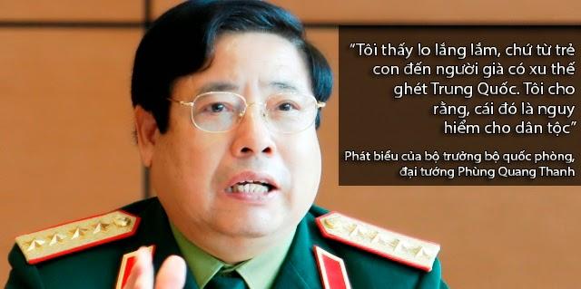 Thư Bộ đội cụ Hồ gửi anh lính Miền Nam Pqt