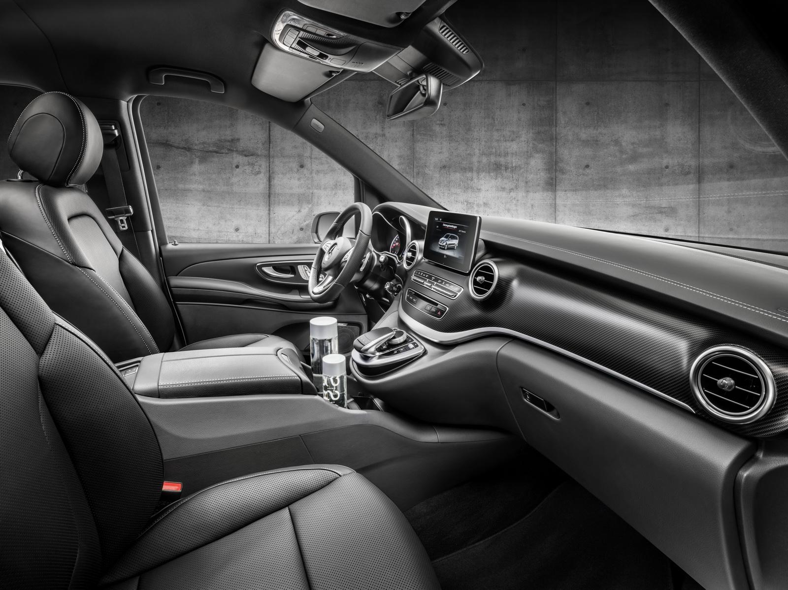 2014 - [Mercedes] Classe V/Vito - Page 10 Mercedes-Benz-V-Class-AMG-Line-7