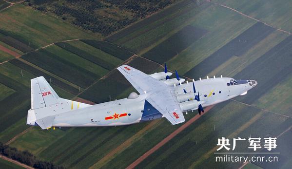 R. P. China - Página 41 China%2BPLAAF%2Bair%2Bbattle%2Bcommand%2Bpost%2BY-8GX-3%2B2