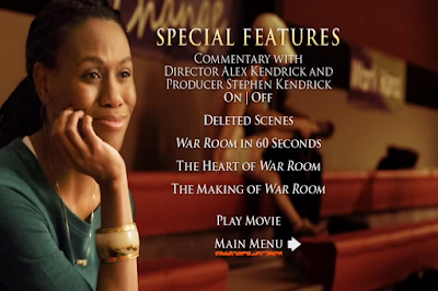 War Room [2015] FINAL [NTSC/DVDR] Ingles, Español Latino 4