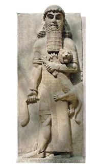 Göbekli Tepe (12000 ans), le plus ancien temple en pierre jamais découvert Gilgamesh