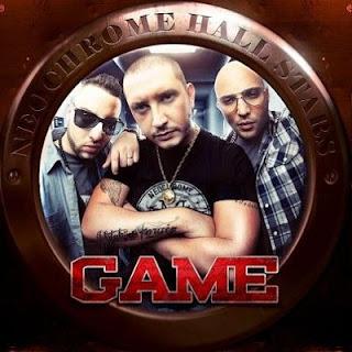 [réactions] Seth Gueko,Alkpote And Zekwe Ramos-Neochrome Hall Stars Game Folder