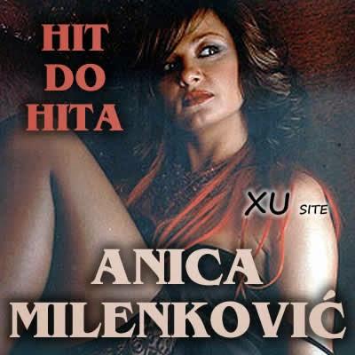 Anica Milenković - Hit Do Hita (2013)  Anica-milenkovic-2013