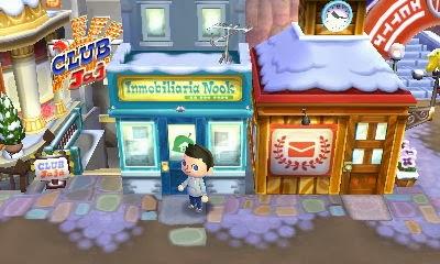Joc Animal Crossing New leaf HNI_0077