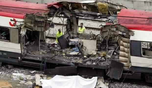 Où VAS LE MONDE IMMONDE Attentats-Madrid-2004