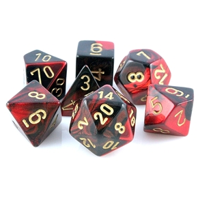 Edad Oscura - Partida Dungeons-and-Dragons-Dice1