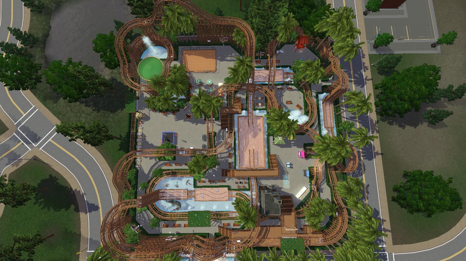 [Descarga] Parque Adventure Park. Screenshot-48