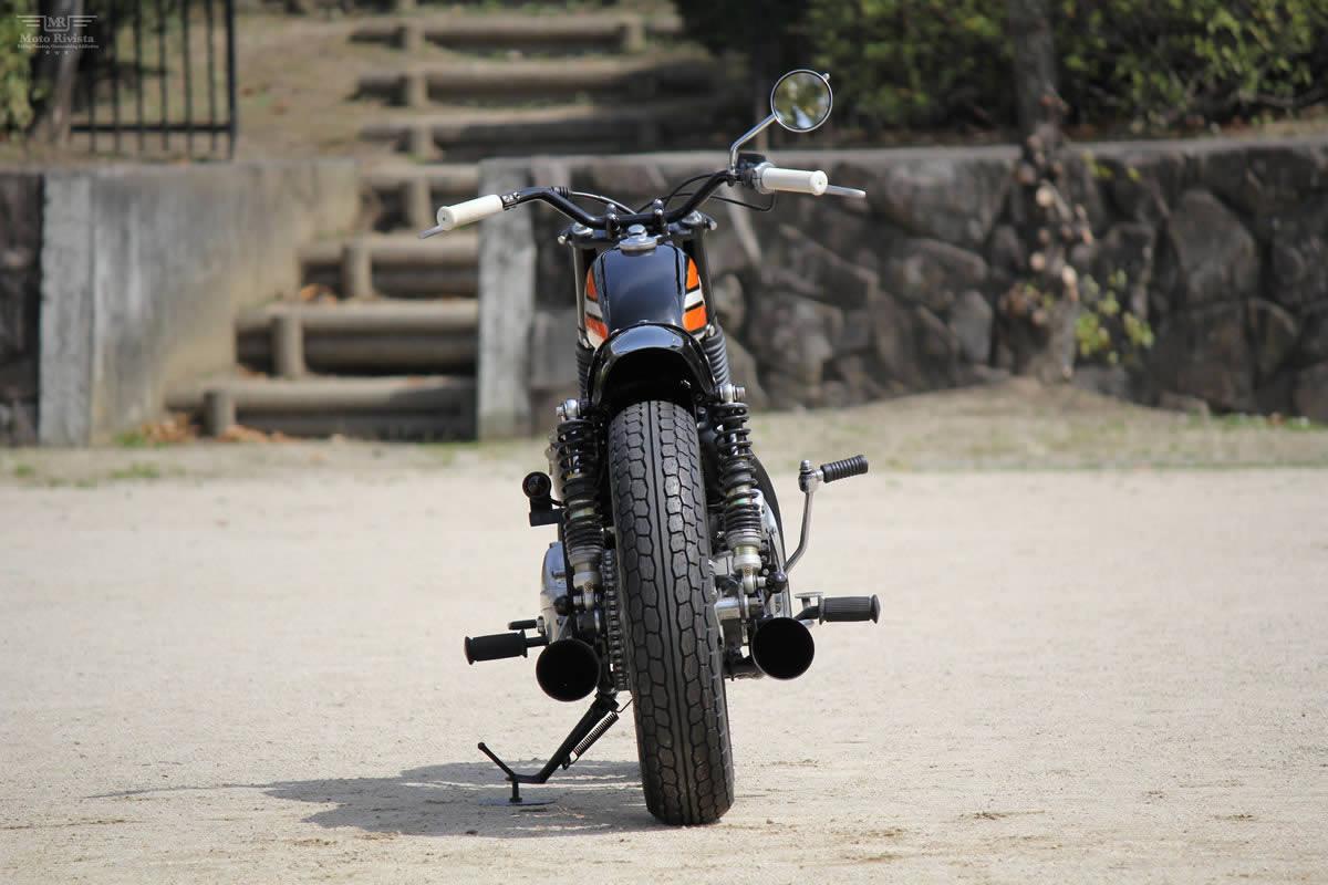 Kawasaki W3 Kawasaki-W3-Dirt-Tracker-Goods-Custom-Motorcycles-5