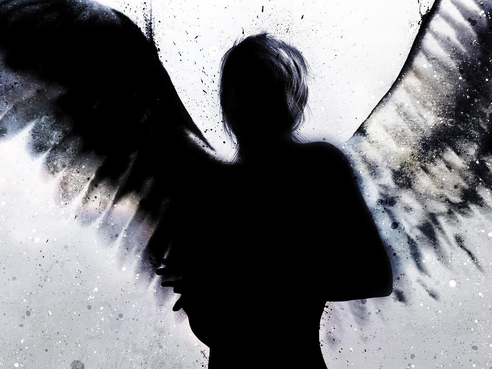 La Infección Espiritual a través de la Falsa Luz.  4023_angelic_angels_heaven