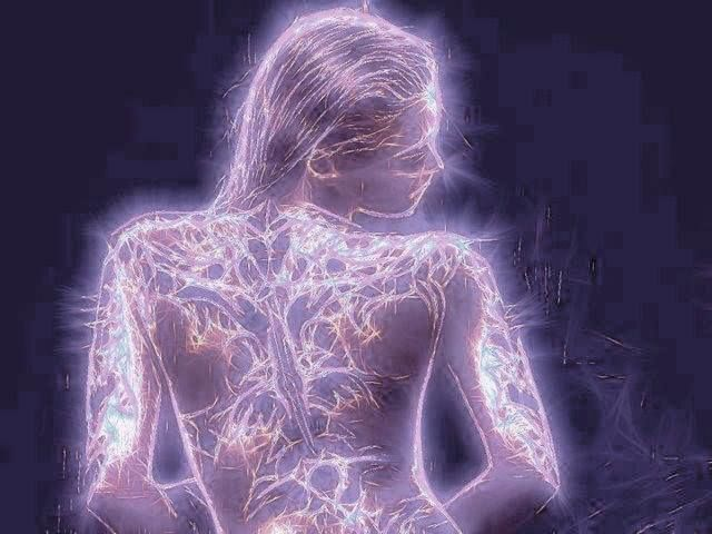Your Cells Are Listening: How Talking To Your Body Helps You Heal  Electric-body_0