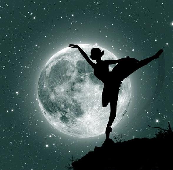 -LUNAS-MOONLIGHT - Página 2 Luna-bailarina