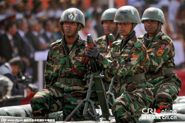Sri Lanka Sri%2BLanka%2Bcelebrates%2BMullivaikkal%2Banniversary%2Bwith%2Bmilitary%2Bparade%2B10