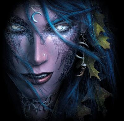 Imágenes de brujas y demonios BRUJA