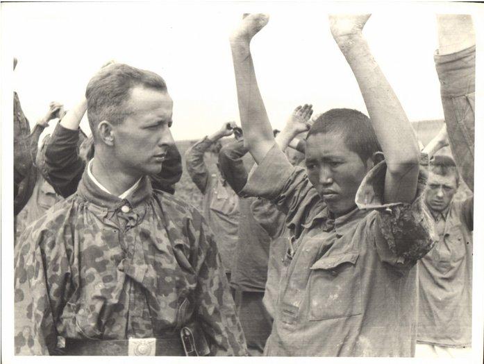 visages de soldats Waffen-SS%2Bsoldat%2BRussian%2Btatar%2Bcossack%2Bethnic%2Beastern%2Bsoldier%2Bred%2Barmy%2Bsoviet
