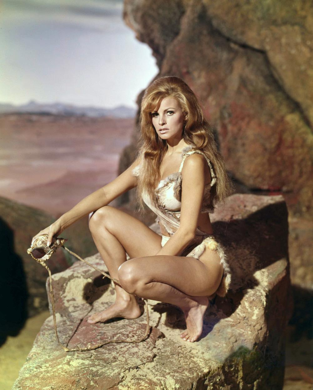 The United States of the Solar System, A.D. 2133 (Book Three) - Page 8 Raquel-Welch-777