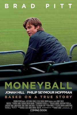 Moneyball 2011 BRRip XviD Moneyball-poster