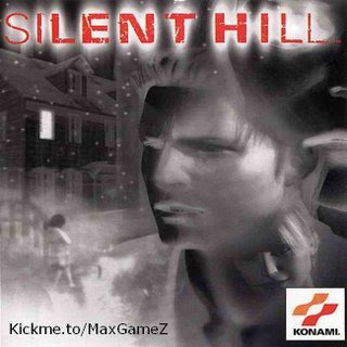 [Juego] Silent Hill SilentHill1