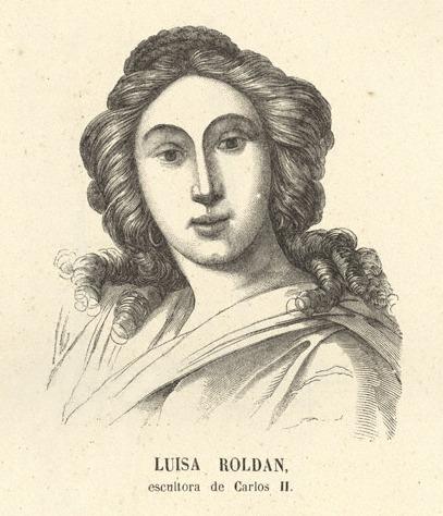 "Luisa Roldán, ""la Roldana"" Luisa_roldan_lg"