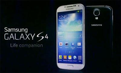 Sonidos originales del Samsung Galaxy S4  13.03.14-Galaxy_S4