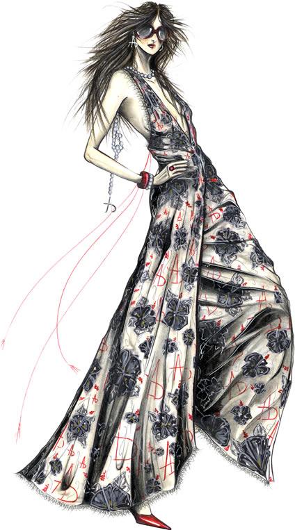 schita zilei 0408-fashion-design