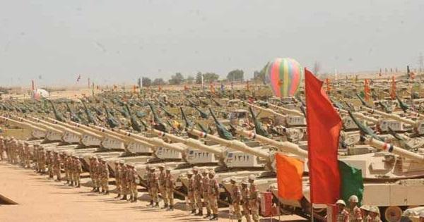 لهذه الأسباب.. السعودية ترفع فيتو ضد تدخل قوة من الجيوش العربية في ليبيا  1