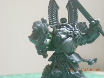 My Dark Vengeance!!! (Finally completed it!) DSCN2819